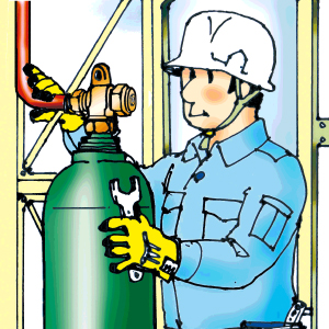 不活性ガス消火設備